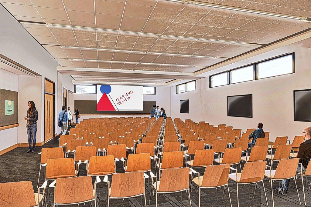 Columbia Gorge Conference Center Trillium