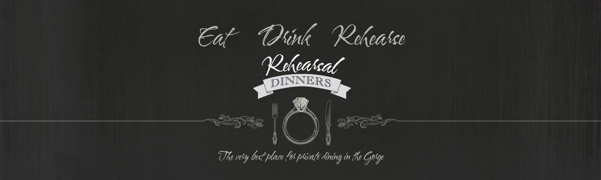 Eat Drink Rehears