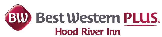 Best Western Plus Hood River Inn logo