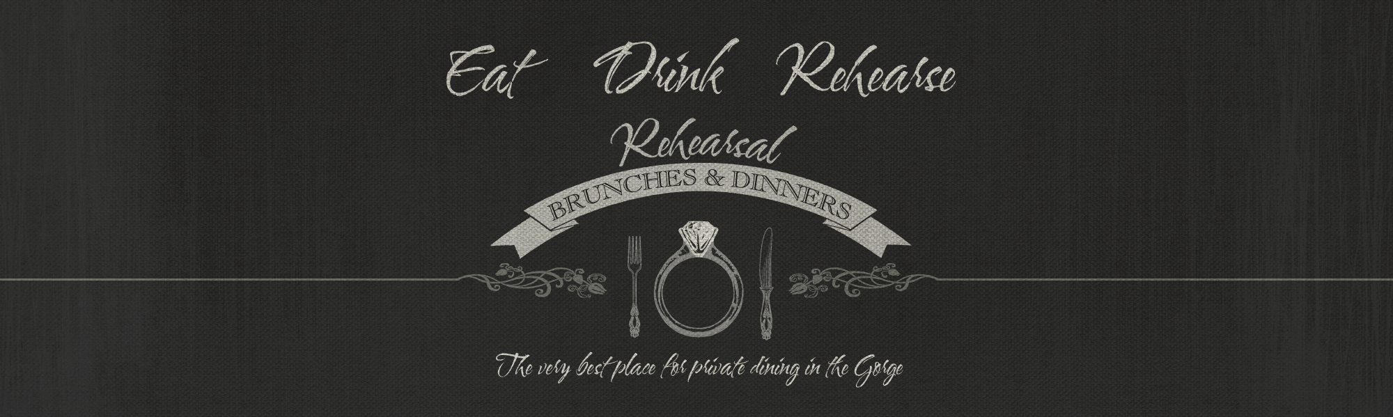 Eat Drink Rehearse
